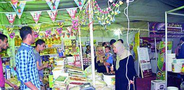 عاجل.. «الغرف» تطرح سلع عيد الفطر بأسعار أقل 30% بـ«معارض أهلا رمضان»