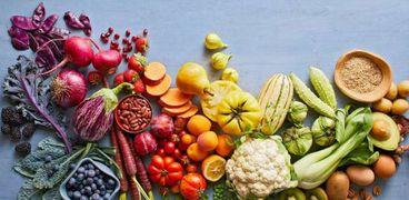 أسعار الخضروات والفاكهة الأورجانيك