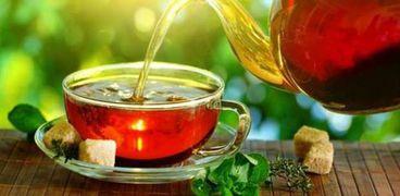 دراسة: الشاي الأسود يُضعف نشاط فيروس كورونا