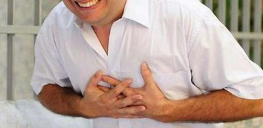 مشاكل في القلب- صورة أرشيفية