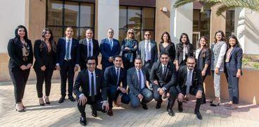 افتتاح أحدث فروع البنك العربي الأفريقي