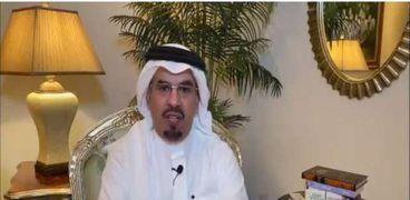 طارق الحميد .. إعلامي سعودي