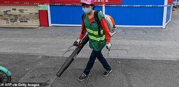 سلطات ووهان الصينية: فرض حظر كامل على تناول الحيوانات البرية