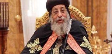 القمص موسى إبراهيم