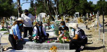 وفيات كورونا تتخطى حاجز ال 200 ألف حالة في المكسيك