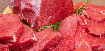 أسعار اللحوم في الاسواق
