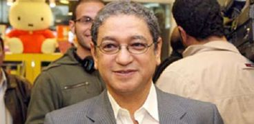 الدكتور محمد المخزنجي