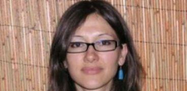 الدكتورةناتلي خزعلالأستاذ المساعد في مدرسة اللغات الحديثة بجامعة جورجيا تاتش،بالولايات المتحدة الأمريكية، والمتخصصة في الصحافة