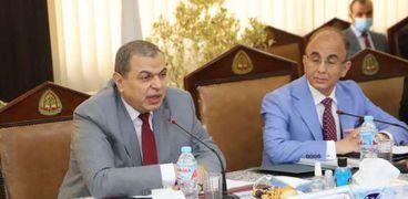سعفان من جامعة الزقازيق: مصر هي المدافع عن قضية فلسطين على مر التاريخ