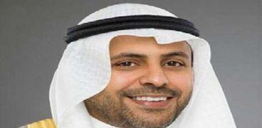وزير الإعلام الكويتي محمد الجبري
