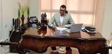 الأهرام العقارية تعلن إطلاق 3 مشروعات للحجز في القاهرة الجديدة الأسبوع المقبل