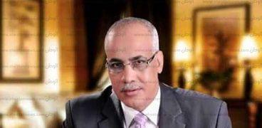 محمد حسن العجل
