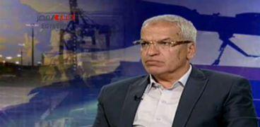 تعيين اللواء ابراهيم عوض سكرتير مساعد محافظة القاهرة
