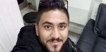 خالد توفى بالأمس