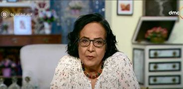 الدكتورة لميس جابر