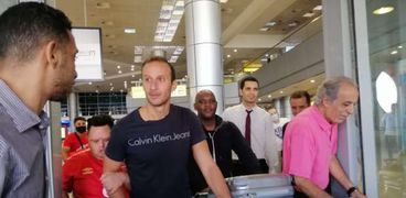 مطار القاهرة الدولي يقدم خدماته ل25654 مسافر خلال ال 24 ساعة الماضية