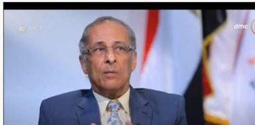 الدكتور محمد القوصي، الرئيس التنفيذي لوكالة الفضاء المصرية
