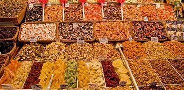 أسعر بلح رمضان