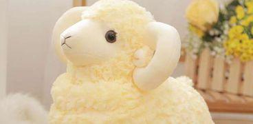 أسعار لعبة خروف العيد