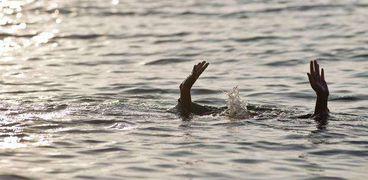 الغرق