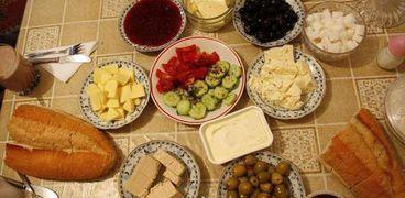 17 مليار دولار قيمة الهدر في الإفطار في تركيا