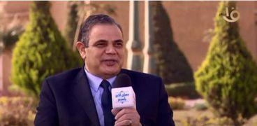 رئيس جامعة كفرالشيخ