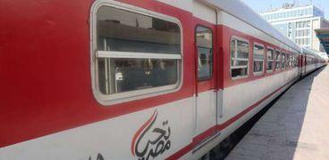 مواعيد قطارات كفر الشيخ