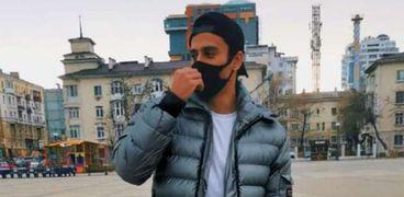 مروان دكروري يحطم رقم جينيس في عدات الضغط