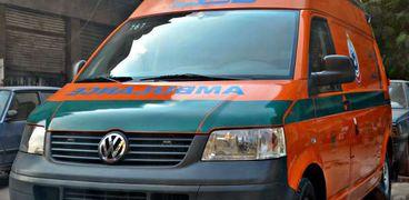 غرق 4 أطفال بينهم شقيقين في وقائع متفرقة بسوهاج