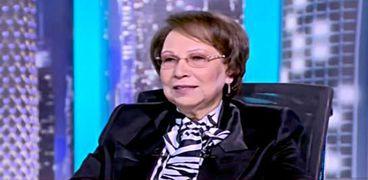 المخرجة إنعام محمد علي