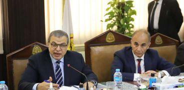 وزير القوى العاملة: 750 منحة تدريبية لخريجي جامعة الزقازيق