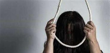 انتحار طفلة _ ارشيفية