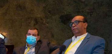الدكتور أحمد بغدادي