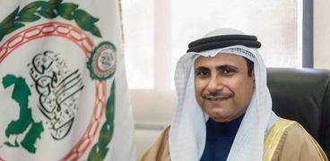 عادل بن عبد الرحمن العسومي، رئيس البرلمان العربي