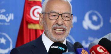 رئيس البرلمان التونسى