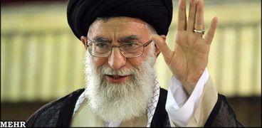 مرشد إيران علي خمانئي