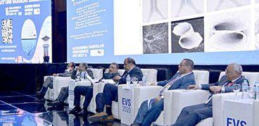 مؤتمر الجمعية المصرية للأوعية الدموية