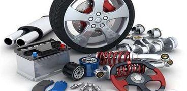 قطع غيار سيارات