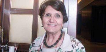 الدكتورة آمال البشلاوي