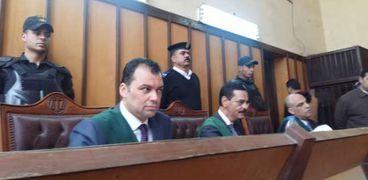 محكمة بورسعيد الإبتدائية