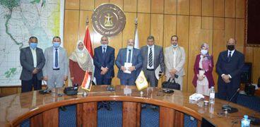 «القاهرة وطرابلس» تبحثان وضع آليات جذب العمالة المصرية لإعادة إعمار ليبيا