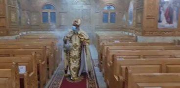 كنيسة بورسعيد