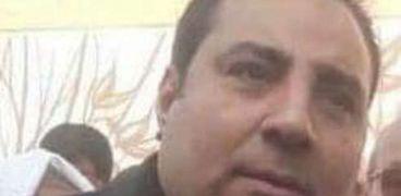 الدكتور محمد فودة
