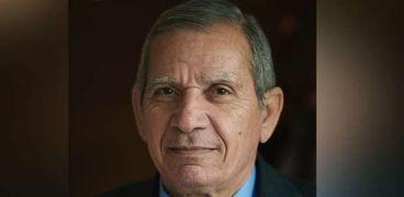 د. محمد مجاهد نائب وزير التربية والتعليم للتعليم الفني