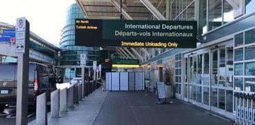 عاجل.. إطلاق نار خارج الصالة الرئيسية في «مطار فانكوفر الدولي» الكندي