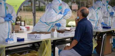 الصحة تجري تجاري سريرية علي عقار لعلاج فيروس سي لاستخدامة لعلاج كورونا