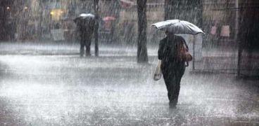 موجة الطقس السئ