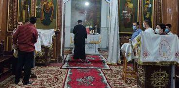 عيد القيامة فى الاقصر