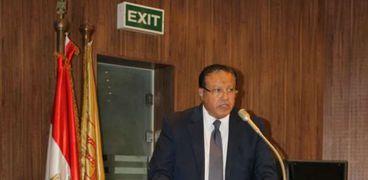 الدكتور هشام عزمي