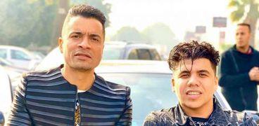 عمر كمال و حسن شاكوش